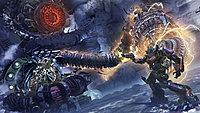 TF Dark of the Moon Optimus Prime