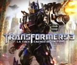 jaquette iOS Transformers 3 La Face Cachee De La Lune