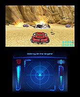 Transformers DOTM 3DS Review shot 01