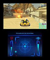 Transformers DOTM 3DS Review shot 03