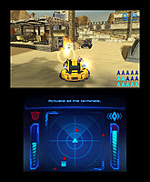 Transformers DOTM 3DS Review shot 04