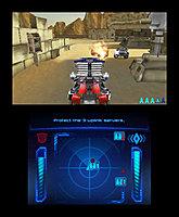 Transformers DOTM 3DS Review shot 05