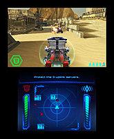 Transformers DOTM 3DS Review shot 06