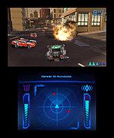 Transformers DOTM 3DS Review shot 07