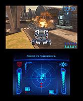 Transformers DOTM 3DS Review shot 12