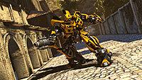 Transformers DOTM Bumblebee