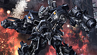 Transformers DOTM Ironhide 1