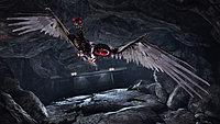 Transformers DOTM Laserbeak flight