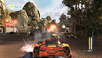 Transformers DOTM Xbox 360 Review shot 01