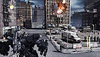 Transformers DOTM Xbox 360 Review shot 04