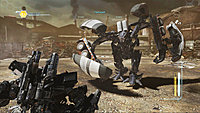 Transformers DOTM Xbox 360 Review shot 09