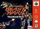 Transformers : Beast Wars Transmetals