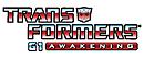 Transformers G1 : Le Soulèvement