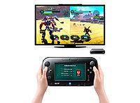 Transformers Prime Wii U screenshot Multiplayer battle