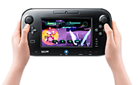 Transformers Prime Wii U screenshot Multiplayer battle gamepad