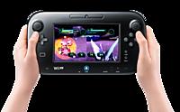 Transformers Prime Wii U screenshot Multiplayer battle gamepad