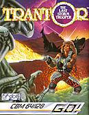 jaquette Commodore 64 Trantor The Last Stormtrooper