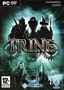 jaquette PC Trine