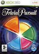 jaquette Xbox 360 Trivial Pursuit