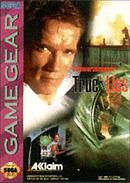 jaquette Game Gear True Lies