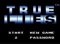 True Lies Game Gear 99605872