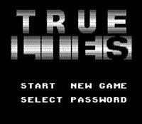 True Lies Gameboy 12043515