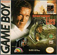 True Lies Gameboy 64053189