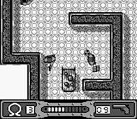 True Lies Gameboy 80802687