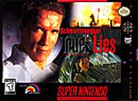 True Lies Super Nintendo 36535385