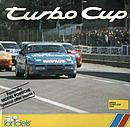 jaquette Amiga Turbo Cup