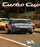 jaquette Atari ST Turbo Cup