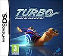 jaquette Nintendo DS Turbo Equipe De Cascadeurs