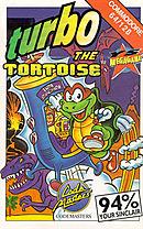jaquette Commodore 64 Turbo The Tortoise