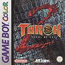 jaquette Gameboy Turok 2 Seeds Of Evil