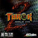 jaquette PC Turok 2 Seeds Of Evil