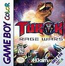 Turok : Rage Wars