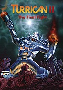 Turrican II : The Final Fight
