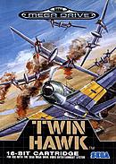 jaquette Megadrive Twin Hawk