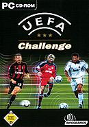 jaquette PC UEFA Challenge