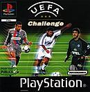 jaquette PlayStation 1 UEFA Challenge