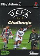jaquette PlayStation 2 UEFA Challenge