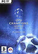 jaquette PC UEFA Champions League 2006 2007