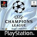 UEFA Champions League : saison 2000 - 2001
