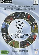 UEFA Champions League : Saison 2001/2002
