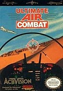 jaquette Nes Ultimate Air Combat