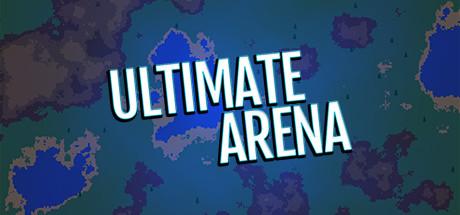 jaquette PC Ultimate Arena