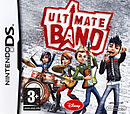 jaquette Nintendo DS Ultimate Band