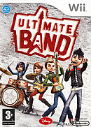 jaquette Wii Ultimate Band