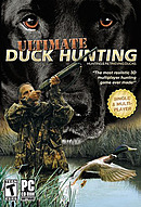 jaquette PC Ultimate Duck Hunting