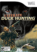 jaquette Wii Ultimate Duck Hunting